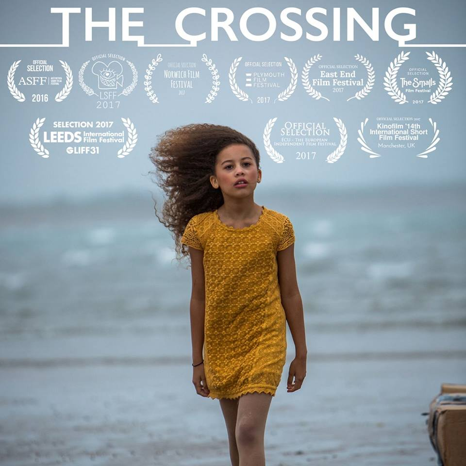 The Crossing Jack King